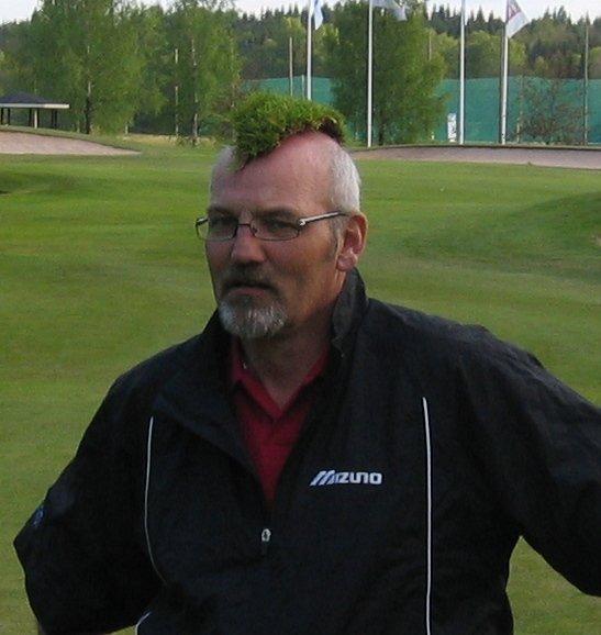 Mester 2007 Arild Carelius