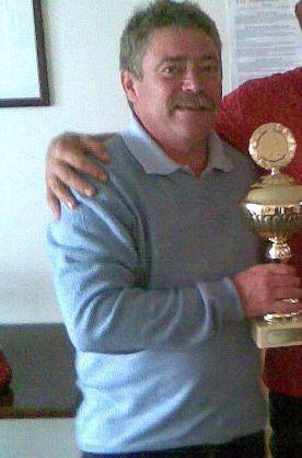 Mester 2009 Claus Adamsen